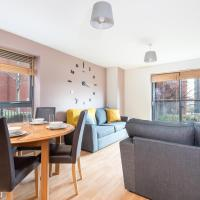Bouverie Apartment Leeds