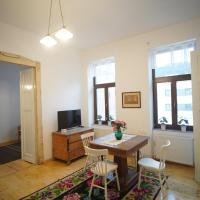 Amazing Rustic Apartment