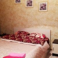 Квартира в Кировске Ленинградской области