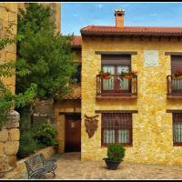 Apartamentos Rurales Señora Clara