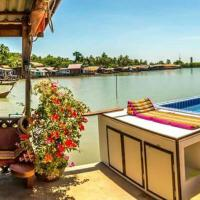 Panoramic sea view villa with private infinity pool