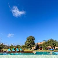 Casa S'Argela -cycling-tennis-swimming pool-billiards-wifi...