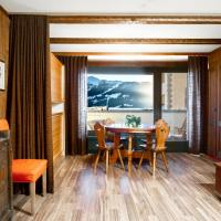 Central Verbier Studio with free swimming pool