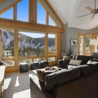 Lakota Luxury Villa Next to Resort with Hot Tub & Views - Free Activities Daily, WiFi & Shuttle