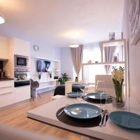 LETNANY Apartments - Standerova Prague