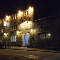 The Bulls Head, hotel in Glossop
