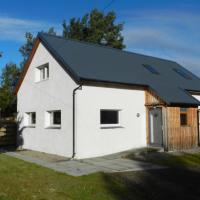 Muir Edge - Highland Holiday Homes