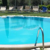 Affittacamere Villa Bagno Santo