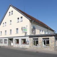 Hotel-Restaurant Sälzerhof, Hotel in der Nähe vom Flughafen Paderborn-Lippstadt - PAD, Salzkotten