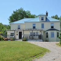 Maven Gypsy B&B +Cottages
