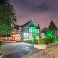 Grovefield Manor, hotel in Poole
