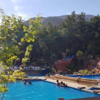 Rancho El Añil