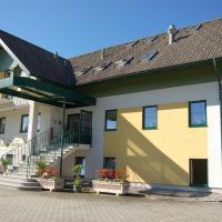 Gasthaus Pension Zum lustigen Steirer