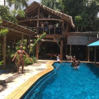 Vanuatu Secret Garden