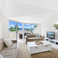 The Lookout at Iluka Resort Apartments