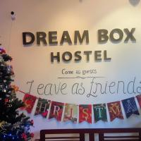 Dream Box Hostel