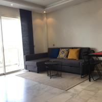 Rabat appartement moderne