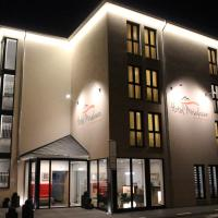 Hotel Moselauen