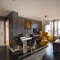 Appartement Malya & parking privé