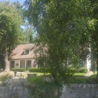 Le Moulin de Longueil