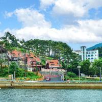 Tongyeong Beach Castle Hotel
