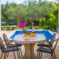 New modern dream villa 2019