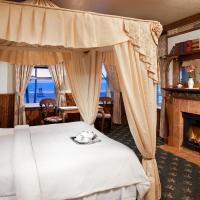 Doryman's Oceanfront Inn