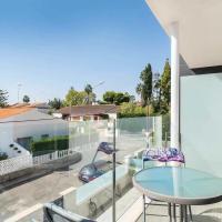San Blas Villa Sleeps 6 Pool Air Con WiFi
