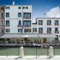 Hotel Olimpia Venice, BW Signature Collection, hôtel à Venise (Santa Croce)