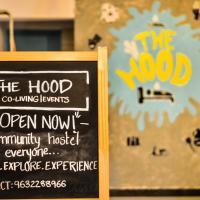 The Hood Co-Living Hostel