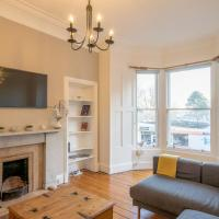 Edinburgh Serviced Apartment