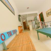 Apartamentos/Flats Paz