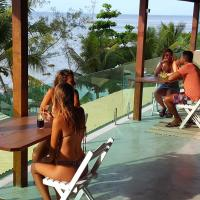 Apartamentos monkey beach