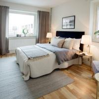 1bedroom apartment centrally located in Göteborg 1301