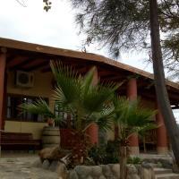 Hotel de Campo Oeste Paraíso