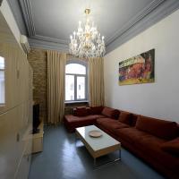 Artol Gorodetskogo apartment
