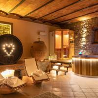 Borgo Dolci Colline spa e relax