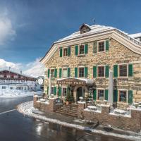 Gasthof-Hotel Post