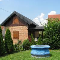 Cottage Plavi Lav Potok