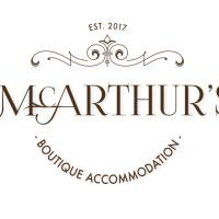 McArthur's Boutique Accommodation