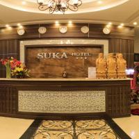 Suka Hotel Dalat