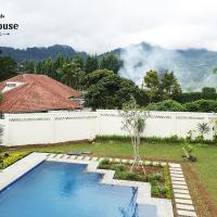 The Bali House Puncak