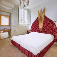 Hs4U Leoni Suite apartment in Florence