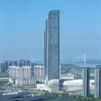 Jumeirah Nanjing Hotel