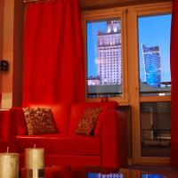 Good Time Apartments - Warsaw Zgoda