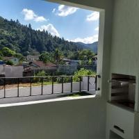 Apartamento Perequê Mirim