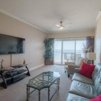 Sea Breeze 1002 Penthouse - Two Bedroom Apartment