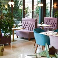 Hotel Sun Garden, hotel in Turda