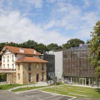 Best Western Plus Paris Meudon Ermitage