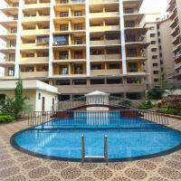 Elegant 1BHK Vasco Goa